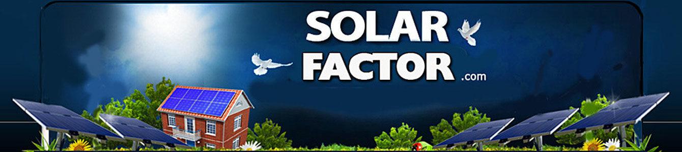 Solar Factor .com
